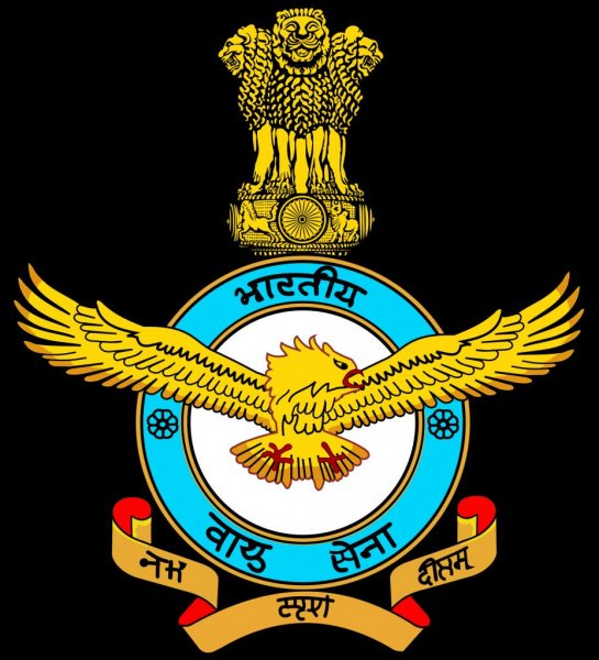 Women make up about 8.5 percent of the Indian Air Force, and are limited to non-combat roles. Image courtesy of the Indian Air Force