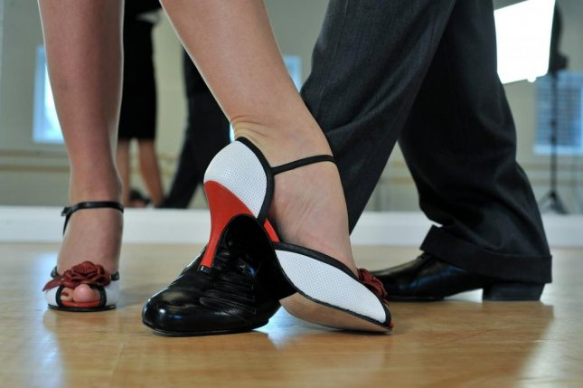 Separate studies show health benefits from dancing, suggesting it could be more than just for fun. Photo by Bernard-Verougstraete/Pixabay