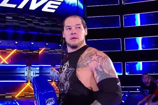 WWE SmackDown Ratings, Viewership (8/15/17): Numbers Steady