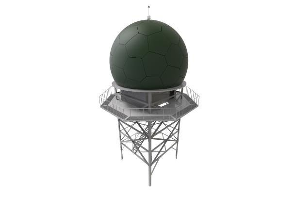 South Korea plans to deploy the new Marine Surveillance Radar-II along its coast. Image courtesy of Republic of Korea Defense Acquisition Program Administration