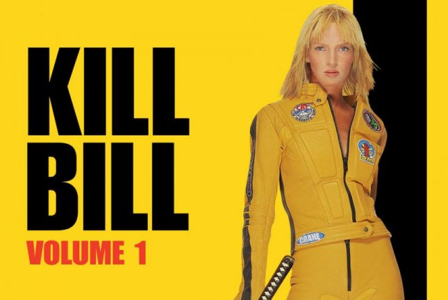 Kill Bill Vol. 1 and its sequel are coming to Netflix in February. Photo courtesy of Netflix