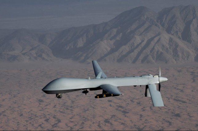 Algorithms will soon be able to decide who to target. Photo courtesy of U.S. Air Force