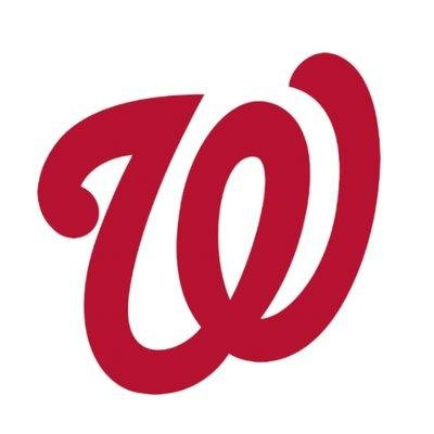 Washington Nationals Twitter