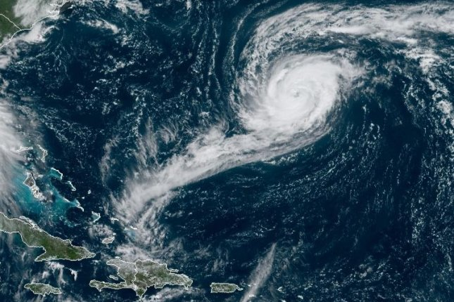 Hurricane Paulette is expected to come dangerously close to Bermuda and may even make landfall Sunday bringing hurricane conditions as it nears the islands early this week