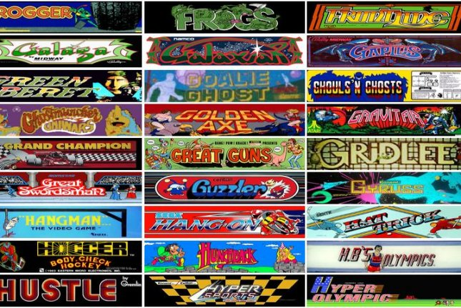 Internet archive delivers 900 vintage video games to your browser
