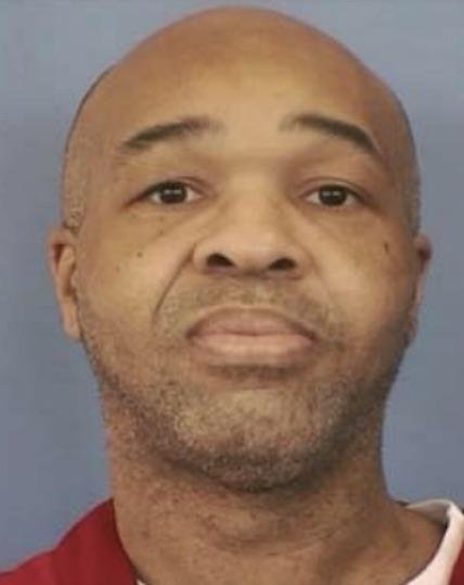 Eddie Howard Jr. was twice convicted for the 1992 murder of 84-year-old Georgia Kemp. File Photo courtesy of the Mississippi Department of Corrections
