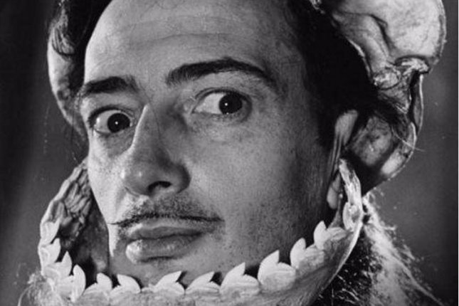 The body of Salvador Dalí will be exhumed and a sample will be taken for DNA testing following a lawsuit by a woman who says she is the famous painter's daughter. Photo courtesy of Gala Dalí Foundation