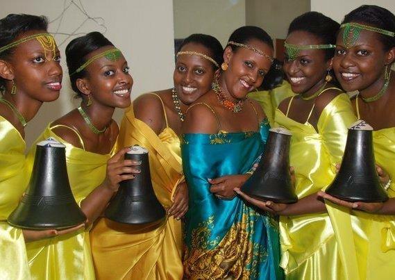 Refunded Dowry Banned By Ugandan Court - Upicom-9150