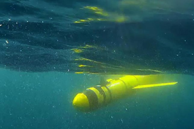 Submersibles surveyed the Arabian Sea's dead zone for two months. Photo by UEA