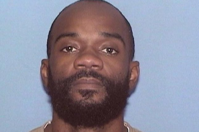 Marcus Randle El, 33, was arrested in connection with the deaths of Seairaha Winchester, 30, of Joliet, Ill., and Brittany McAdory, 28, of Janesville, Wisc., police said. Photo courtesy Janesville Police Department