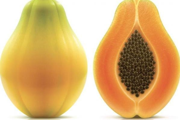 Salmonella outbreak linked in papayas