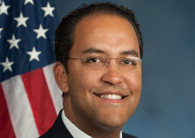 Rep. Will Hurd, R-Texas, announced that he wouldn't be seeking reelection with 17 months left in his term. months Photo courtesy of Will Hurd/Website