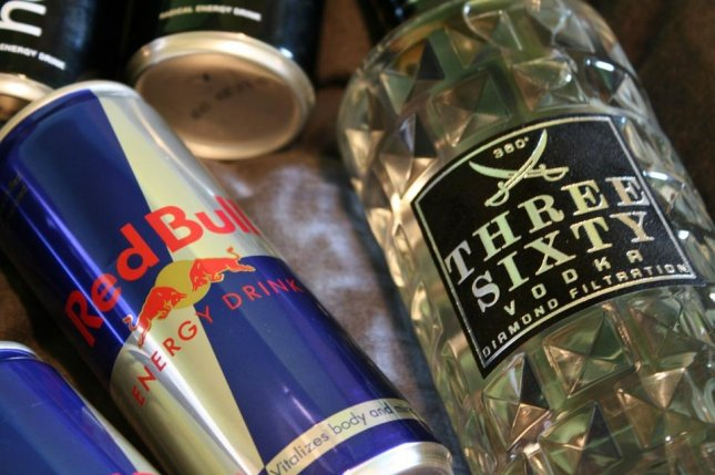 Beware! Energy drinks and alcohol can prove to be a lethal combination