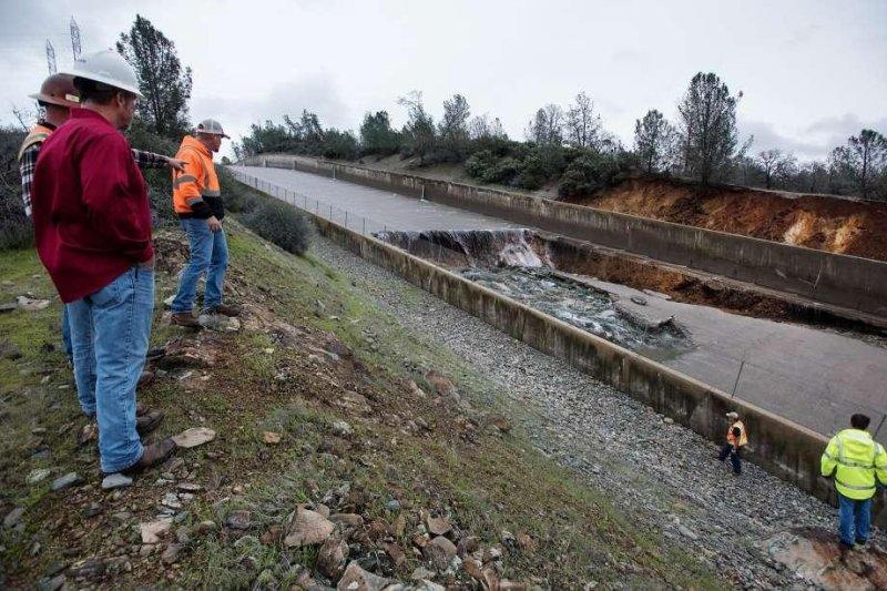 Cr4 Thread Oroville Flood