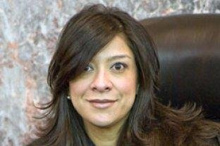 U.S. Judge Esther Salas was the first Hispanic woman to serve as a federal judge in New Jersey. Photo courtesy of Rutgers University/Website