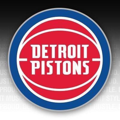 Detroit Pistons Twitter