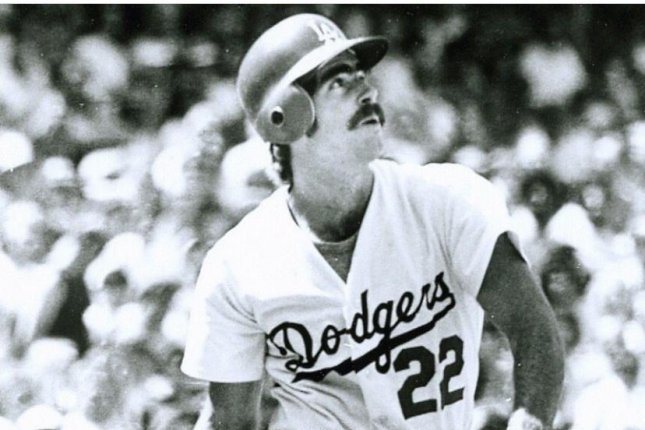 Bill Buckner debuted with the Los Angeles Dodgers in 1969. Photo by Dodgers/Instagram
