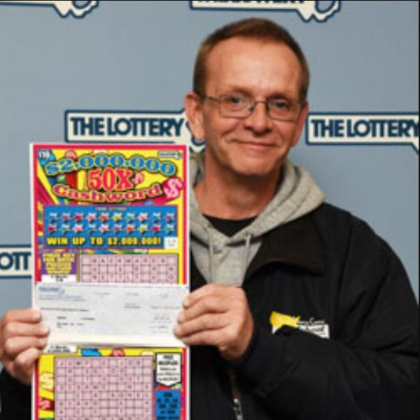 Look: Man thought $1M lottery ticket was only worth $10,000