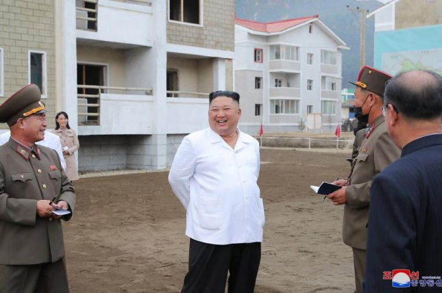 Kim Yo Jong Makes First Public Appearance In Months Upi Com