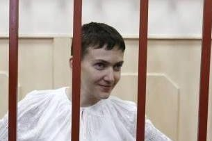 Nadia Savchenko, the 34-year-old Ukrainian military pilot and former first lieutenant of the Ukrainian army who had been captured by pro-Russian rebels in eastern Ukraine and handed over to Russia, had previously been charged with being complicit to the killing of two journalists. She now faces charges that carry a 25-year prison term. File Photo courtesy of Facebook