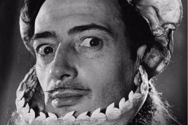 The body of Salvador Dalí will be exhumed Thursday and a DNA sample will be taken for testing, in the legal dispute involving a woman who says she is his daughter. Photo courtesy Gala Dalí Foundation