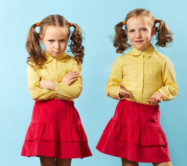 Research for the nature versus nurture analysis drew on data from almost every twin study across the world from the past 50 years. Photo by Pressmaster/Shutterstock
