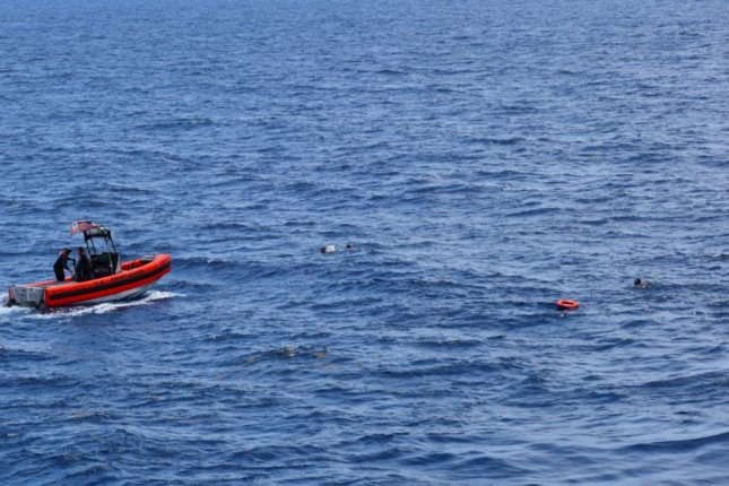 Coast Guard calls off search for 10 missing Cuban migrants