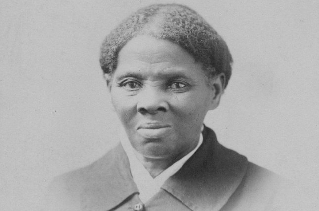 An icon of the early anti-slavery movement in the United States, Harriet Tubman will appear on the front of the $20 when it's redesigned. Photo courtesy of Wikimedia Commons