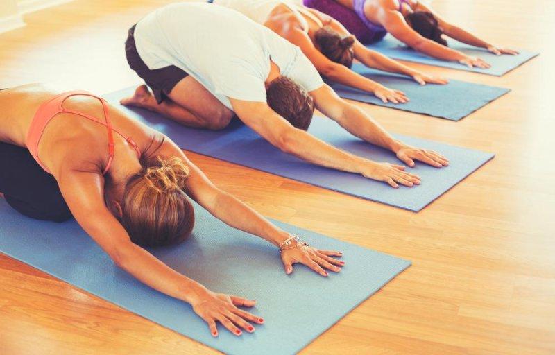 Calgary Police Post Job Listing For Yoga Instructor Upi Com