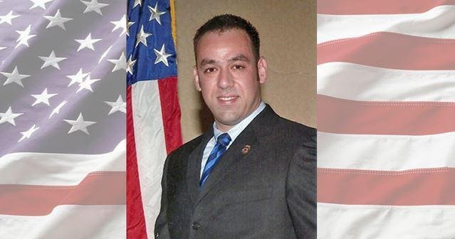 ICE-HSI Special Agent Jaime Zapata was killed in Mexico 2011 during an ambush by Los Zetas cartel members. Photo by ICE