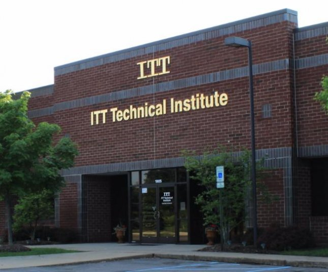 ITT Technical Institute's Canton, Mich., office, pictured in 2011. Just as fall classes were slated to begin, ITT Tech has shut down all of its campuses and eliminated thousands of jobs after drastic action by the federal government cut off all access to student aid at for-profit school. Dwight Burdette/Wikimedia Commons