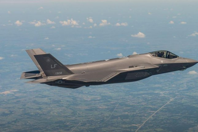 Lockheed Martin, builder of the F-35, submitted its bid to equip the Canadian armed forces with advanced fighter planes, it said on Friday. Photo courtesy of Lockheed Martin/Flickr
