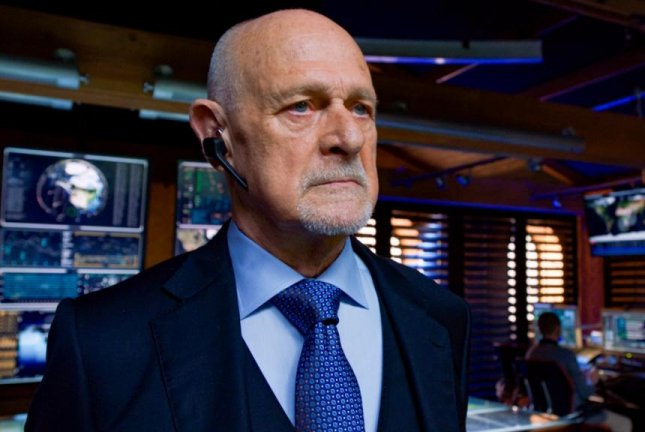 Admiral Killbride (Gerald McRaner) will be more involved with NCIS: Los Angeles operations now that he's a series regular. Photo courtesy of CBS