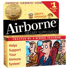 Airborne agrees to pay $7M settlement