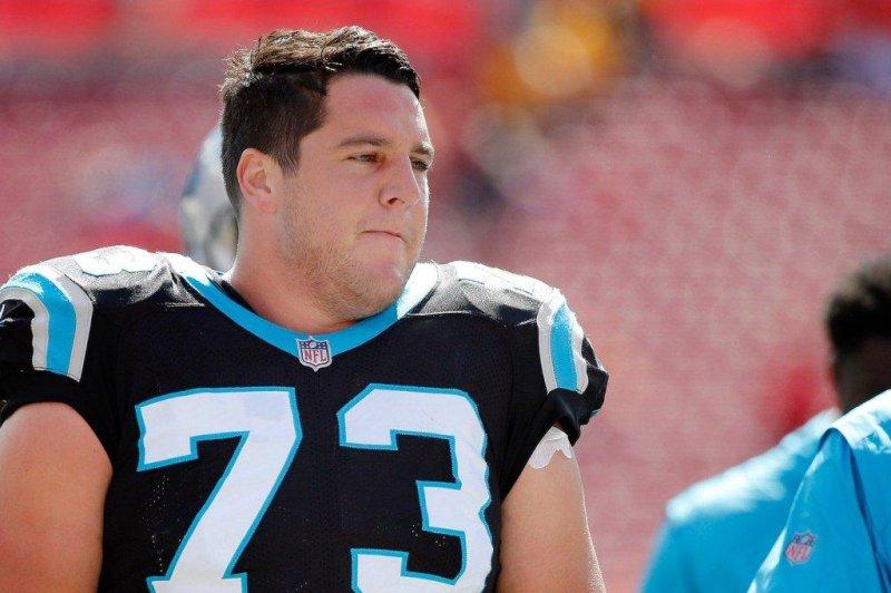 c0cb1cb3 Carolina Panthers re-sign offensive lineman Greg Van Roten - UPI.com