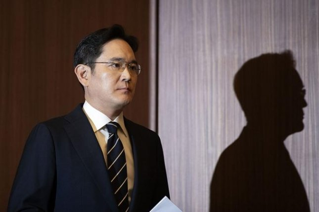 The prosecution sought an arrest warrant for Samsung Electronics Vice Chairman Lee Jae-yong as a part of its investigation over the controversial 2015 merger between two Samsung units, Cheil Industries, and Samsung C&T. Photo by Jeong Byung-hyuk/UPI News Korea