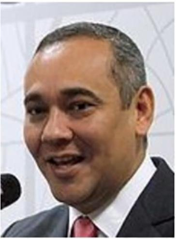 Maikel Jose Moreno Perez, Venezuela's chief justice of the Supreme Court, was charged by criminal complaint in March on a slew of money laundering charges. Photo courtesy of U.S. State Department/Website