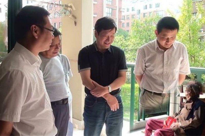 (Photo: Ningguo Civil Affairs Department)