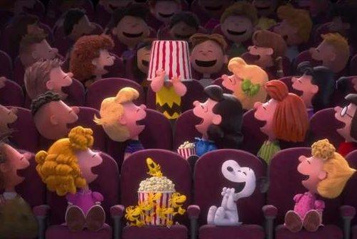 (The Peanuts Movie)