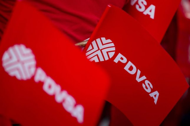More than two dozen people were charged with corruption linked to kickbacks taken in exchange for lucrative PDVSA contracts. Photo by Miguel Guitierrez/EPA