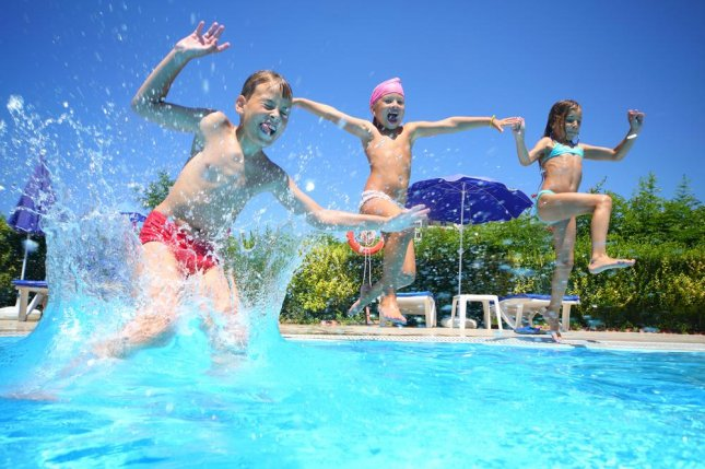 While the CDC found disinfectant violations at about 12 percent of inspected facilities, which can lead to disease outbreaks, more public aquatic facilities had safety violations and pool chemical safety violations. Photo by Pavel L Photo and Video/Shutterstock