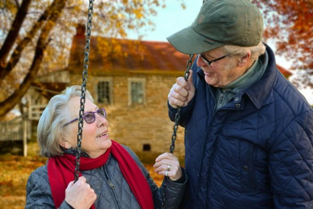 Americans' life expectancy is becoming longer because they appear to be aging slower than they used to,researchers say. Photo by Huskyherz/pixabay