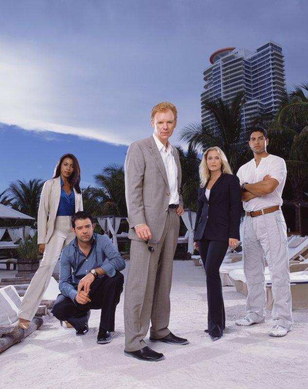 AMC to air 'CSI: Miami' reruns