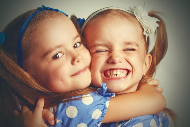 Researchers said the knowledge could help in educating and advising patients who are twins. Photo by Evgeny Atamanenko/Shutterstock
