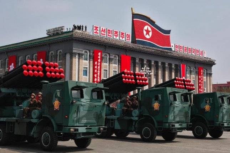 Ransomware hackers say they will dump data on North Korea nukes