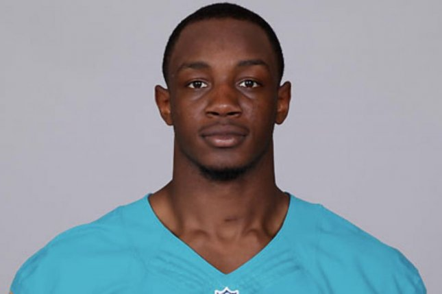 Miami Dolphins running back Neville Hewitt was promoted from the practice squad to the active roster on Wednesday. Photo courtesy of the Miami Dolphins.