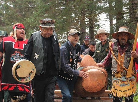 Alaska lawmakers declare emergency to save native languages