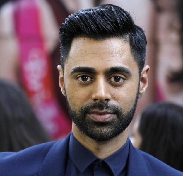 Actor and comedian Hasan Minhaj is getting his own Netflix series. File Photo by Peter Foley/EPA