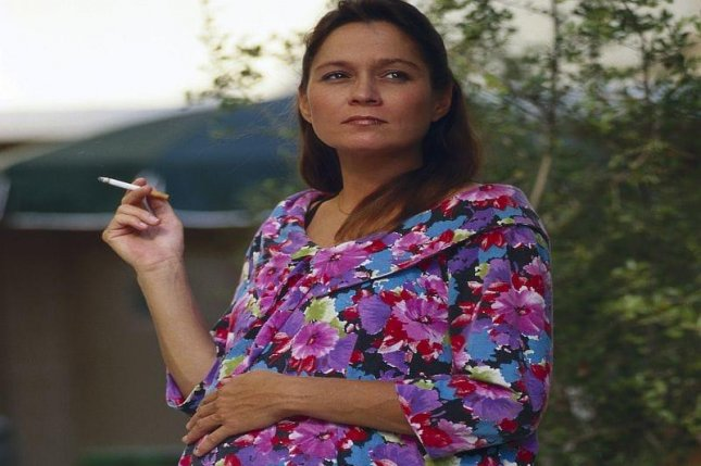 If women didn't smoke during pregnancy, the rate of SIDS in the United States could be cut by 22 percent, preventing some 800 infant deaths a year, according to the new report published online Monday in the journal Pediatrics. Photo by HealthDay News