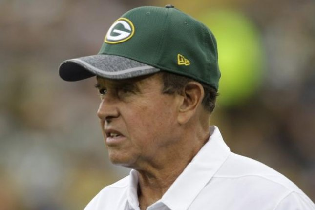 The Green Bay Packers fired defensive coordinator Dom Capers on Monday after nine seasons, according to multiple reports. Photo courtesy of Green Bay Packers/Twitter